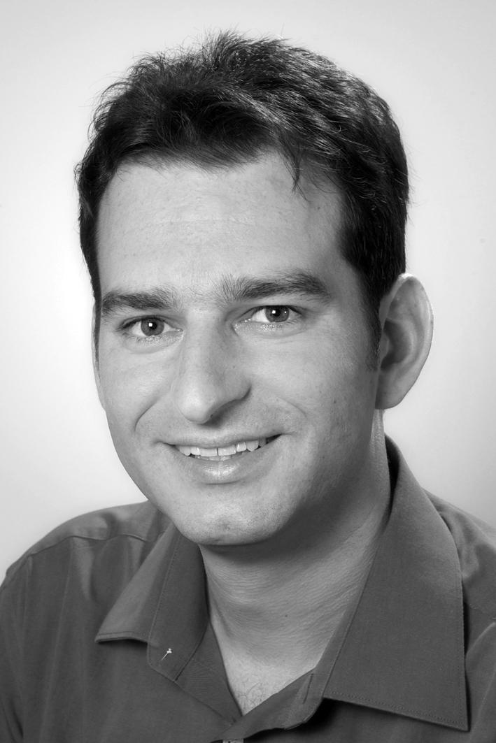 Dr. med. dent. Christian Adamek
